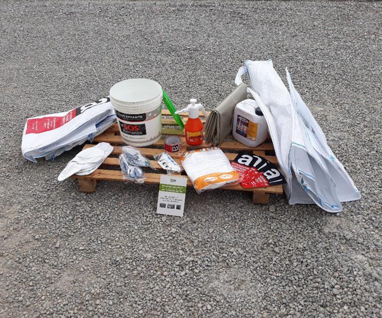 Gestione manufatti in cemento-amianto