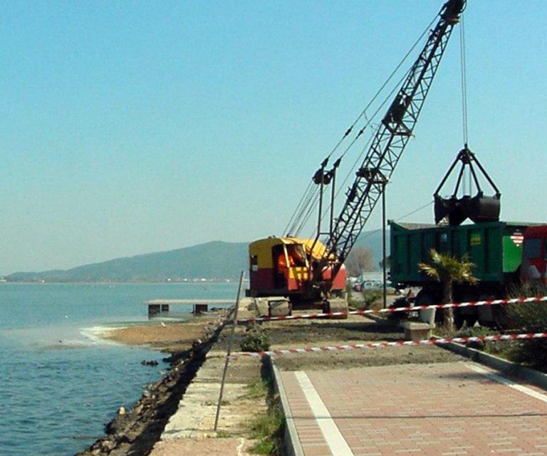 Servizio di carico, trasporto ed avvio recupero del rifiuto CER 2002.01