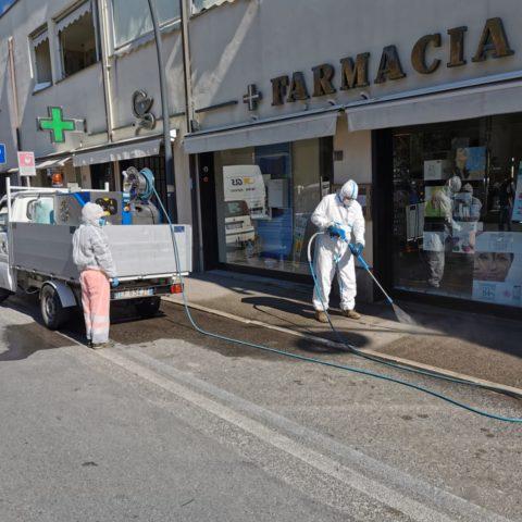 Sei Toscana e Confindustria Toscana Sud siglano un accordo per i servizi di igienizzazione e sanificazione delle attività produttive