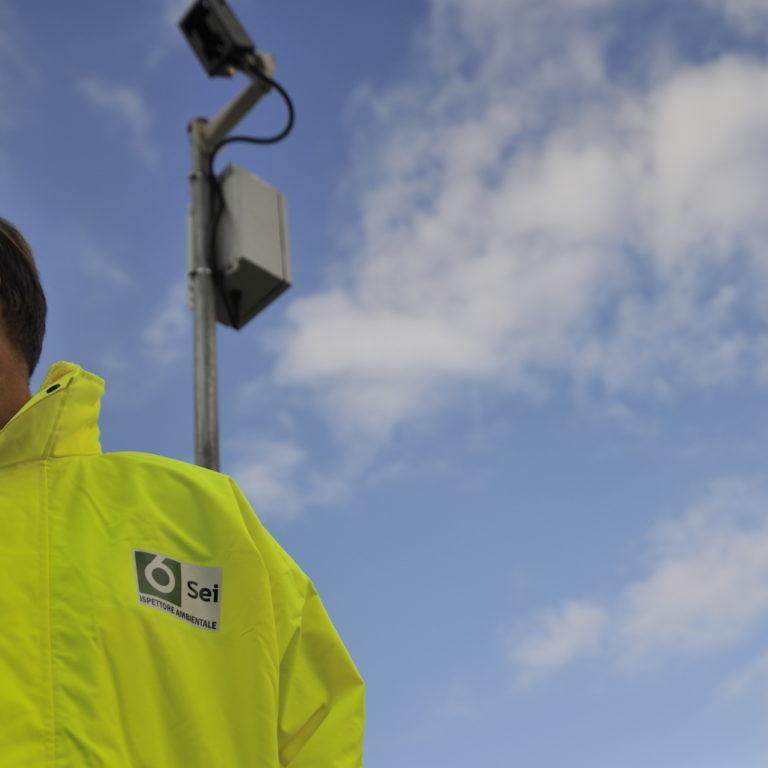 Controllo e prevenzione sul territorio: ispettori ambientali e fototrappole