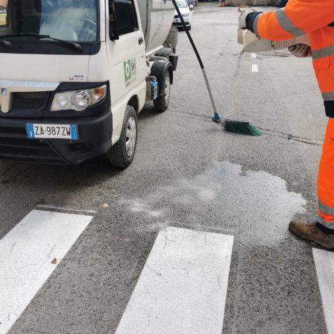 Pronto intervento stradale: il nuovo servizio di Sei Toscana per i Comuni